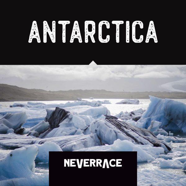 Neverrace Antarctica